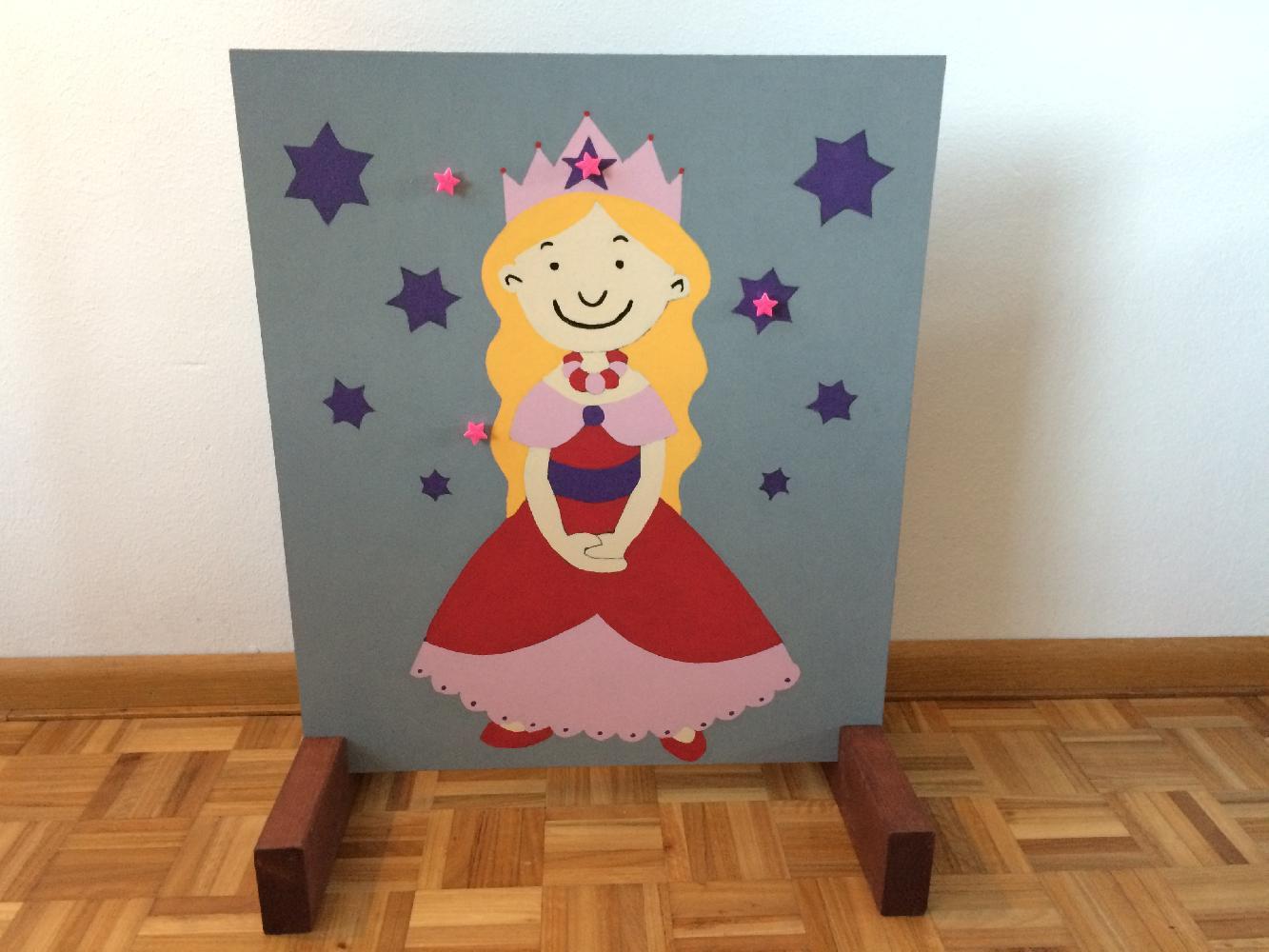 Prinsessen Spellen Huren Hoera Kinderfeestje Limburg